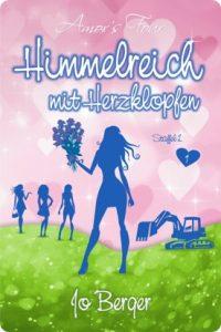 Neu Liebesroman mit Humor