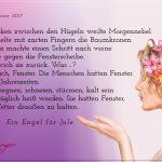 Buchzitat aus Ein Engel für Jule von Jo Berger