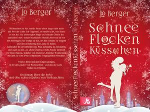Weihnachtsroman verschenken
