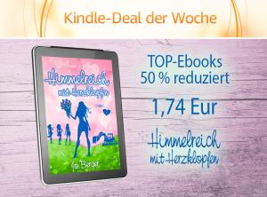 Kindle Deal reduziert Himmelreich