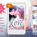 Top10 Bestseller New Year Love Jo Berger