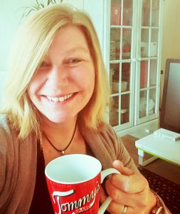 Jo Berger stolz Roman Bestseller 2018