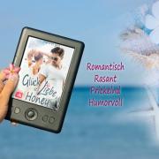 kindle ebook bestseller liebesroman glück ist liebe Honey
