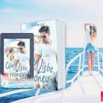 ebook kindle bestseller die besten Sommerromane 2018 Liebesroman glück ist Liebe honey Jo Berger