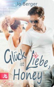 ebook kindle bestseller Jo Berger - Glück ist Liebe Honey