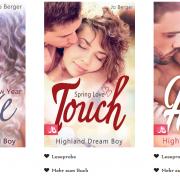 Drei Bestseller reduziert gratis Liebesromane