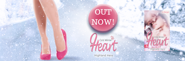 neuerscheinung ebook cold winter heart highland hero jo berger 2019