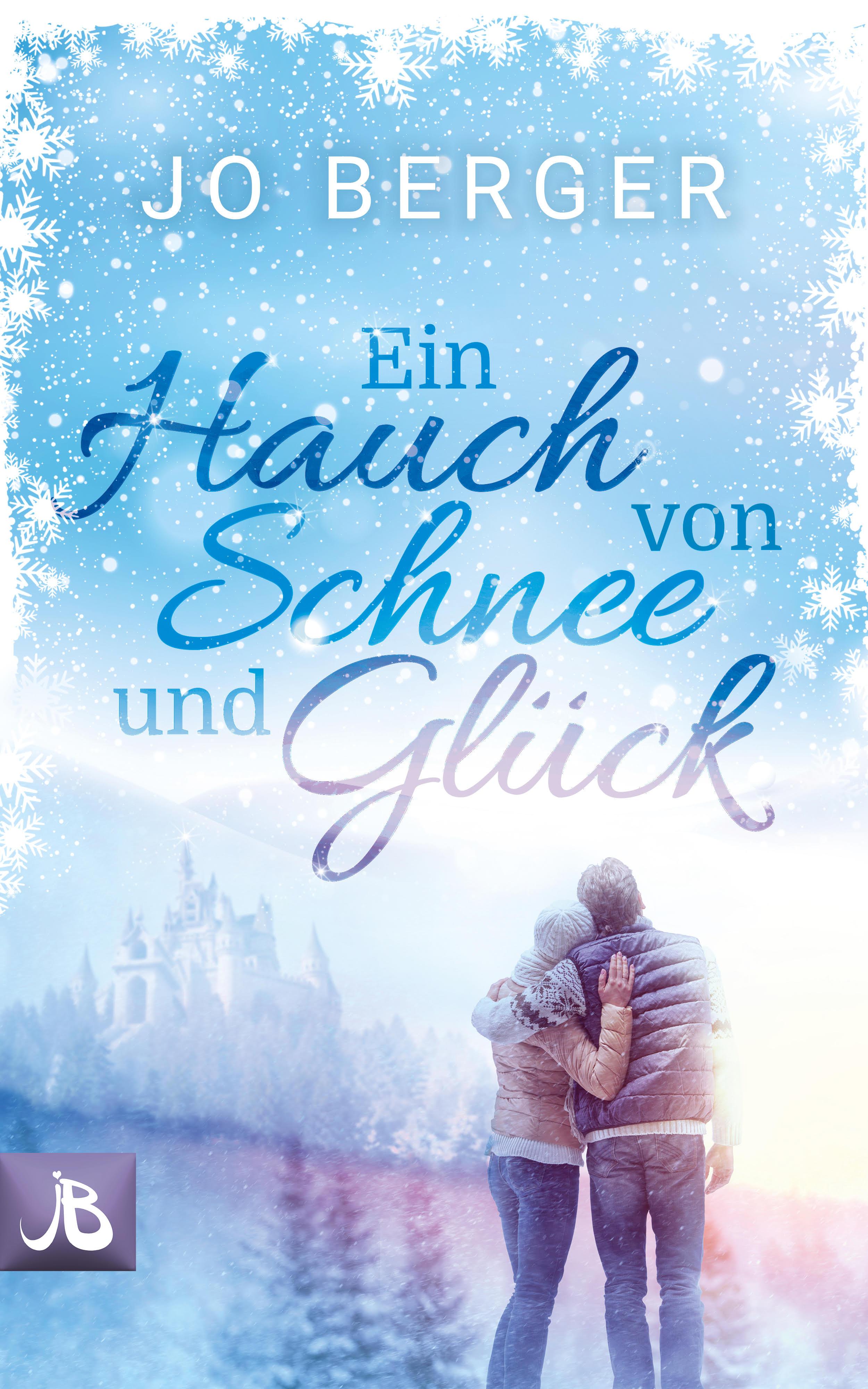 Liebesroman ein Hauch von Schnee und Glück