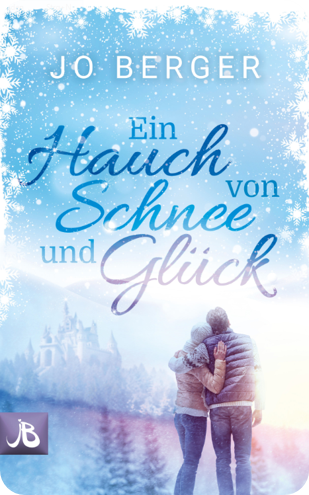 romantische Liebesromane Winter Jo Berger ebook