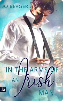 In the Arms of an Irish Man Jo Berger