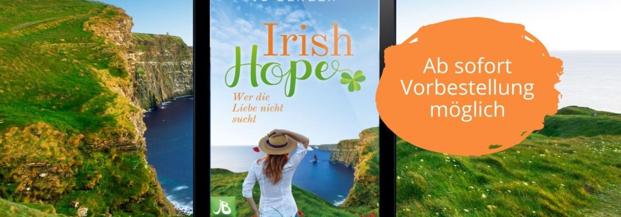 Irland Liebesroman